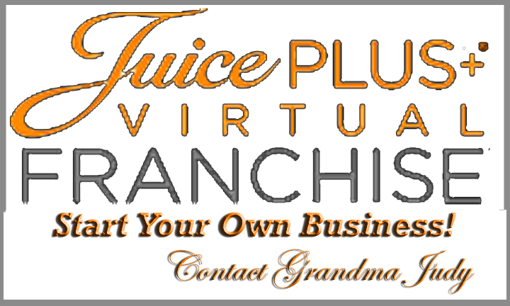 This is a major opportunity to start your own Juice Plus+ Franchise. If y